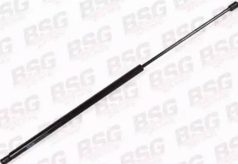 BSG BSG 30-980-020 - Газовая пружина, крышка багажник mavto.com.ua