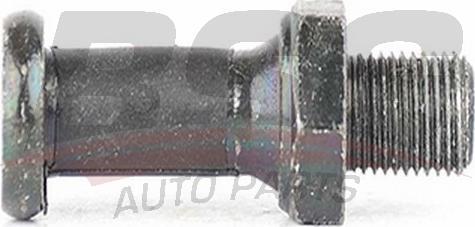 BSG BSG 30-975-068 - Замок крышки багажника mavto.com.ua