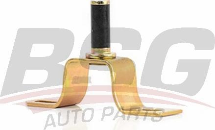 BSG BSG 30-975-002 - Замок крышки багажника mavto.com.ua