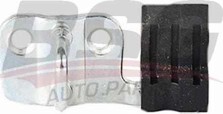 BSG BSG 30-975-071 - Управление, кнопка центрального замка mavto.com.ua