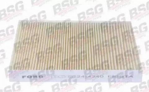 BSG BSG 30-145-002 - Фильтр воздуха в салоне mavto.com.ua
