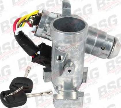 BSG BSG 30-856-001 - Замок вала рулевого колеса mavto.com.ua