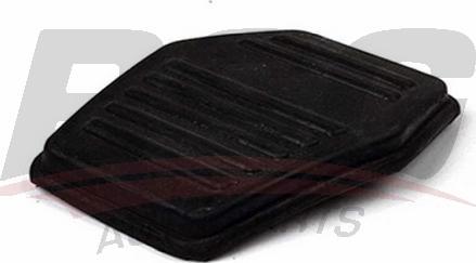 BSG BSG 30-700-070 - Педальные накладка, педаль тормоз mavto.com.ua