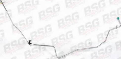 BSG BSG 30-725-046 - Гидравлический шланг, рулевое управление mavto.com.ua
