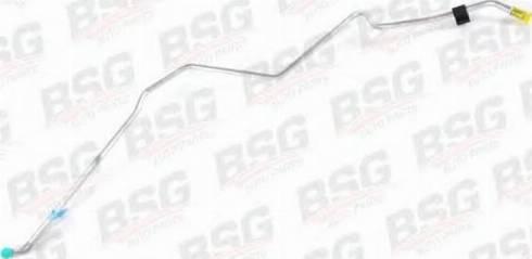 BSG BSG 30-725-032 - Гидравлический шланг, рулевое управление mavto.com.ua