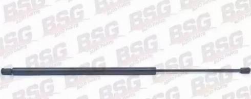 BSG BSG 70-980-020 - Газовая пружина, крышка багажник mavto.com.ua