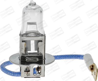 Champion CBH10S - Лампа накаливания, фара с автоматической системой стабилизации mavto.com.ua