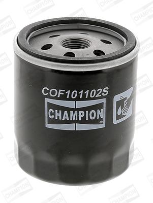 Champion COF101102S - Масляный фильтр mavto.com.ua