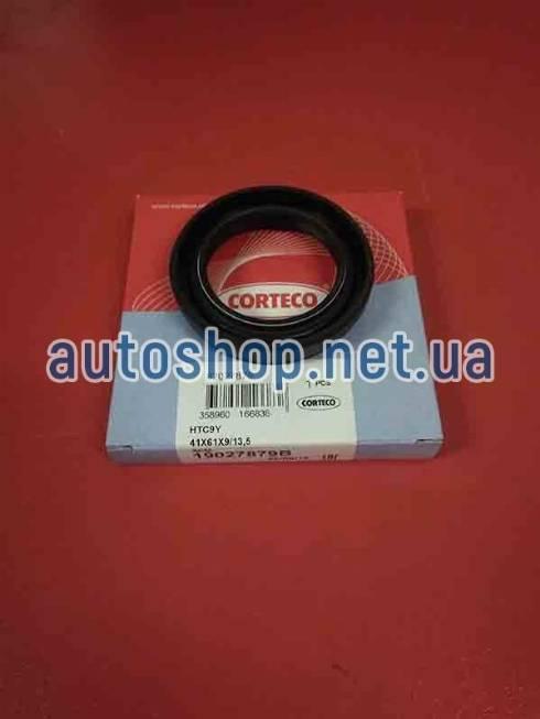 Corteco 19027879B - Уплотняющее кольцо, раздаточная коробка mavto.com.ua