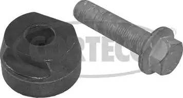 Corteco 80004895 - Комплект болтов, ременный шкив - коленчатый вал mavto.com.ua