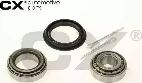 CX CX009 - Комплект подшипника ступицы колеса mavto.com.ua