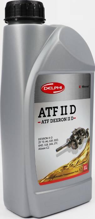 Delphi 28236333 - Моторное масло mavto.com.ua
