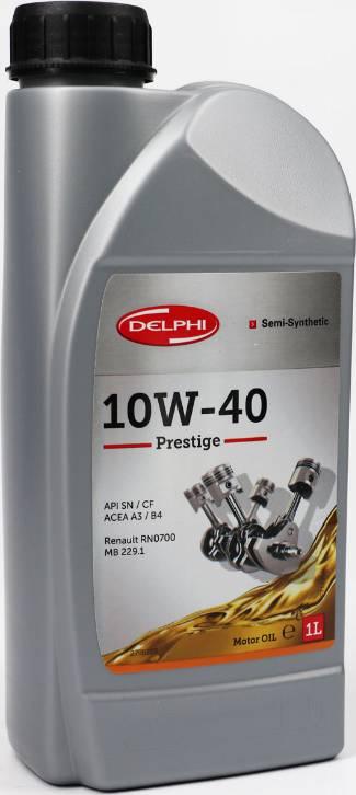 Delphi 2795883 - Моторное масло mavto.com.ua