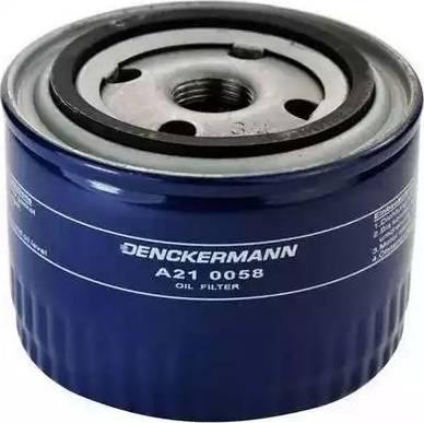 Denckermann A210058 - Гидрофильтр, автоматическая коробка передач mavto.com.ua