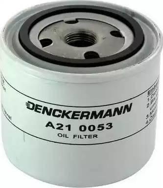 Denckermann A210053 - Гидрофильтр, автоматическая коробка передач mavto.com.ua