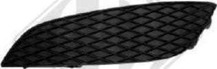 Diederichs 1806149 - Решетка вентиляционная в бампере mavto.com.ua
