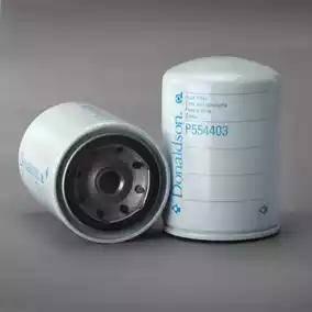Donaldson P554403 - Фильтр, Гидравлическая система привода рабочего оборудования mavto.com.ua