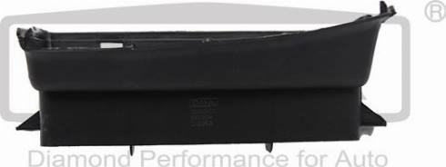 DPA 18050942002 - Дефлектор воздуха, двигатель mavto.com.ua