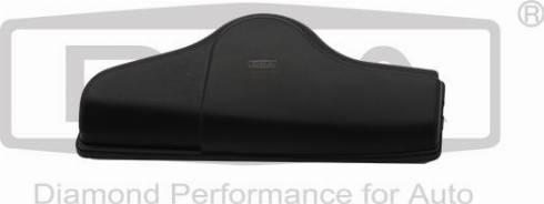 DPA 18050942102 - Дефлектор воздуха, двигатель mavto.com.ua