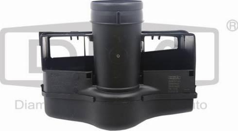 DPA 18050174402 - Дефлектор воздуха, двигатель mavto.com.ua