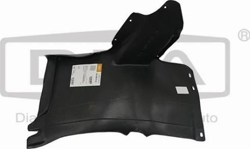 DPA 88050162702 - Внутренняя часть крыла mavto.com.ua