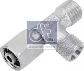 DT Spare Parts 4.40260 - Соединитель шланга mavto.com.ua