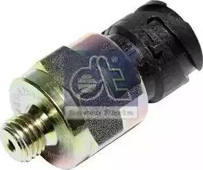 DT Spare Parts 4.63109 - Манометрический выключатель mavto.com.ua