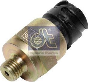 DT Spare Parts 4.62065 - Манометрический выключатель mavto.com.ua