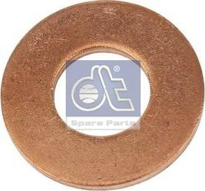 DT Spare Parts 4.20328 - Прокладка, корпус форсунки mavto.com.ua