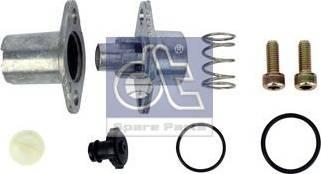 DT Spare Parts 5.95304 - Ремкомплект, усилитель привода сцепления mavto.com.ua