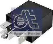 DT Spare Parts 5.80106 - Многофункциональное реле mavto.com.ua
