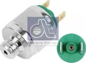 DT Spare Parts 5.75203 - Датчик, пневматическая система mavto.com.ua