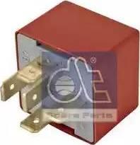 DT Spare Parts 6.81033 - Реле аварийной световой сигнализация mavto.com.ua