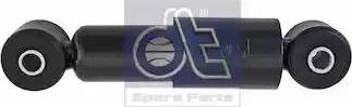 DT Spare Parts 6.77029 - Гаситель, крепление кабины mavto.com.ua