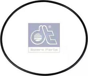 DT Spare Parts 1.10891 - Прокладка, гильза цилиндра mavto.com.ua