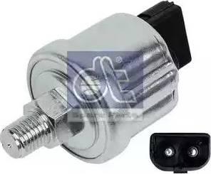 DT Spare Parts 1.21146 - Датчик, пневматическая система mavto.com.ua