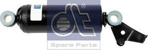 DT Spare Parts 1.22737SP - Газовая пружина, регулировка сиденья mavto.com.ua
