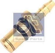 DT Spare Parts 2.47403 - Соединитель шланга mavto.com.ua