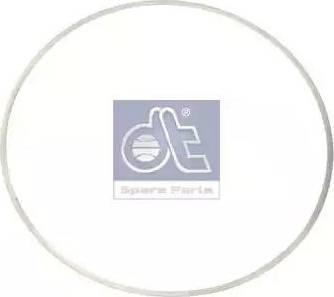 DT Spare Parts 2.10137 - Прокладка, гильза цилиндра mavto.com.ua