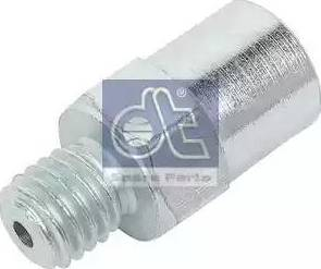 DT Spare Parts 2.12246 - Клапан, топливный насос mavto.com.ua