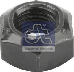 DT Spare Parts 2.34122 - Гайка оси, приводной вал mavto.com.ua