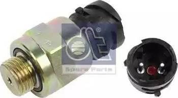 DT Spare Parts 2.27155 - Датчик, пневматическая система mavto.com.ua