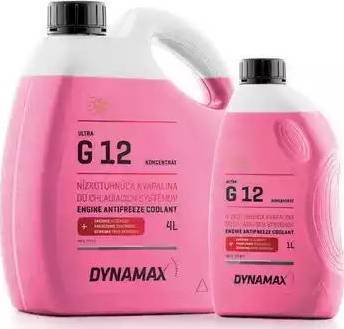 Dynamax 500143 - Антифриз mavto.com.ua