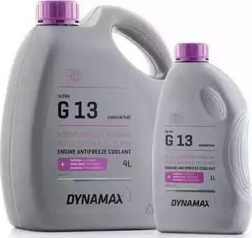 Dynamax 501993 - Антифриз mavto.com.ua