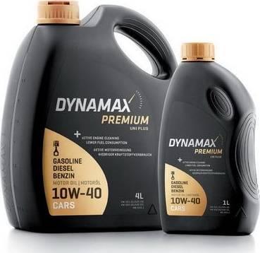 Dynamax 501892 - Моторное масло mavto.com.ua