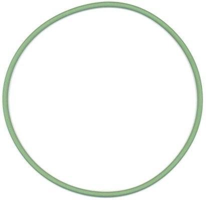 Elring 523.232 - Уплотнительное кольцо, гильза цилиндра mavto.com.ua