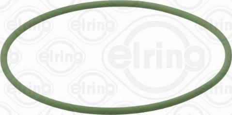 Elring 003.310 - Уплотнительное кольцо, подшипник рабочего вала mavto.com.ua