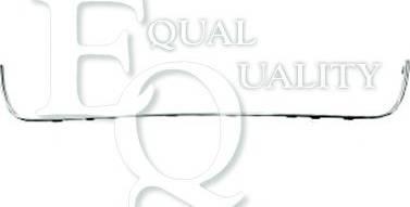 Equal Quality G1569 - Облицовка / защитная накладка, облицовка радиатора mavto.com.ua