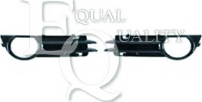 Equal Quality G1331 - Решетка вентиляционная в бампере mavto.com.ua