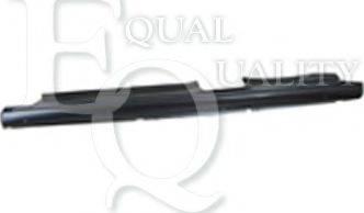 Equal Quality L00480 - Подножка, накладка порога mavto.com.ua